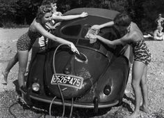BEETLE GIRL WASH