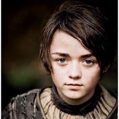 Arya Stark (Games of Thrones)