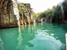 Lugar paradisíaco!!!! Vale a pena conhecer!!! entre tantos os lugares maravilhosos do Brasil!! Capitólio é uma das 34 cidades banhad... Mais