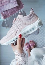 Baskets Nike Air Max 97 Pale Pink