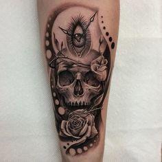 Travis Greenough tattoos (11)