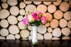 Bruidsboeket, roze rozen, rose, Bruidsfotografie, Bruidsfotograaf, www.darioendara.nl