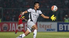 """Saya ingin melihat perkembangan pemain, terutama nama-nama yang baru dipanggil,"" kata Luis Milla, pelatih timnas U-23. Milla pun menunjuk kiper Sriwijaya FC sebagai pengganti Andritany Ardhiyasa di Timnas U-23 untuk laga melawan Thailand U-23, pada 31 Mei dan 3 Juni mendatang."