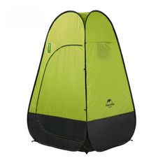 Naturehike Portable Folding Changing Tent Quick Automatic Open Shower Washing Toilet Restroom