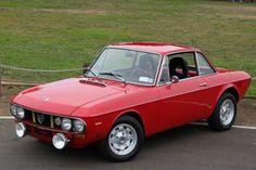 1971 Lancia Fulvia HF Lusso 1.6