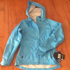 🆕HELLY HANSEN anchorage jacket- size medium New with tags Helly Hansen  Jackets & Coats