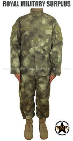 012aa6a2586 PruittThis A-TACS AU Military Uniform includes the Shirt and Pants in A-TACS