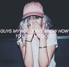 guys my age // hey violet