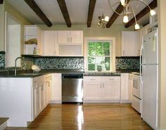 Nice the o 39 jays and the wall on pinterest for Cheap kitchen cabinets gauteng