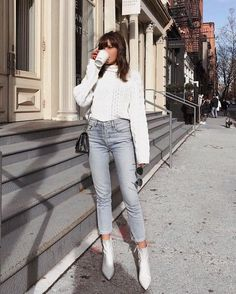 new ideas for nyc brunch outfit winter clothes Brunch Outfit, Fashion Mode, Retro Fashion, Cheap Fashion, Affordable Fashion, Street Fashion, Winter Date Outfits, Outfit Winter, Winter Hair