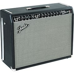 FenderVintage Reissue '65 Twin Reverb Guitar Combo Amp