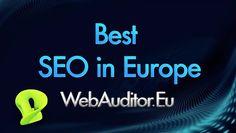 Best SEO Friendship for Europe Best European InterNet Marketing