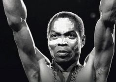 Lagos State Government has announced it's plans to honour late Afrobeat legend, Fela Anikulapo-Kuti, as the week-long Felabration which marks Ben Bruce, Fela Kuti, My Purpose In Life, Human Rights Activists, State Government, 20th Anniversary, Thursday, Wednesday, In This Moment