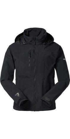 2016 Musto Sardinia BR1 Jacket BLACK SB0101