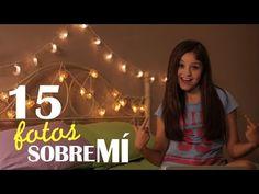 Karol Sevilla I 15 Fotos Sobre Mí I #15FotosSobreMí - YouTube Ella es la mejor ☺☺☺☺