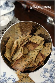 Vegan Recipes, Snack Recipes, Cooking Recipes, Savory Snacks, Healthy Snacks, Desserts With Biscuits, Salty Foods, Food Packaging, Food Cravings