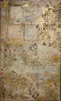 Segreto - Fine Paint Finishes and Plasters - Plaster - Houston TX - Leslie-Sinclair