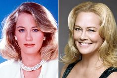 These Hollywood Veterans Have Aged Flawlessly - We Can't Get Over Their Lifetime of Beauty - Page 20 of 224 - Healthy George Cybill Shepherd, Rene Russo, Molly Ringwald, Lisa Bonet, Michelle Pfeiffer, Hollywood, Pretty In Pink, The Heartbreak Kid, Stay Forever Young