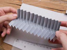 Imagini pentru origami tuto plisse