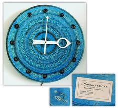 hi+lo modern twentieth century clocks and gadgets