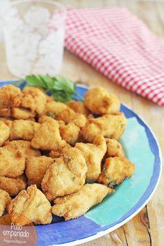 Pollo empanado, una receta clásica que nunca falla