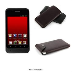 Faux Leather Cover fits ZTE Kis Microfibre Inside may other makes and models #92 Listing in the Other,Mobile & Cell Phones,Phones,Electronics Category on eBid United Kingdom