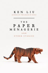 "Read ""The Paper Menagerie and Other Stories"" by Ken Liu available from Rakuten Kobo. Featured in the Netflix series Love, Death & Robots Bestselling author Ken Liu selects his multiple award-winning storie. Dystopian Short Stories, Best Short Stories, Good Books, Books To Read, My Books, Reading Books, Reading Lists, Science Fiction, Kindle Unlimited"