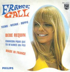 France Gall,1965