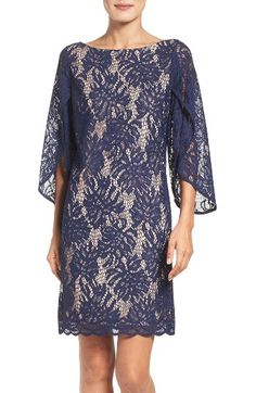 Lilly Pulitzer® Lilly Pulitzer® Bellmont Lace Dress available at #Nordstrom