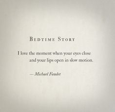 by | michael faudet