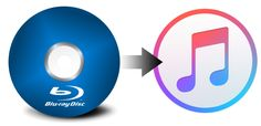 How to Rip Blu-ray to MOV for iTunes on Mac/PC?   Love Media Players