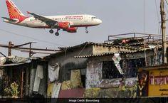 Air India To Consider Setting Up Aviation Varsity - NDTV
