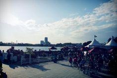 Sunny day @ Il san