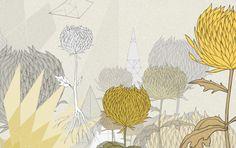 """Les presentamos la siguiente selección de algunos de nuestros videos animados favoritos que retratan la verdadera, y en ocasiones triste, realidad del amor: """"Chrysanthemum"""" de Kelley Polar Director..."""
