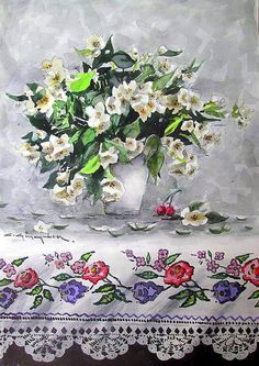 Ressam Celal Günaydın decor35 resim sanatı aynur ışıktaş