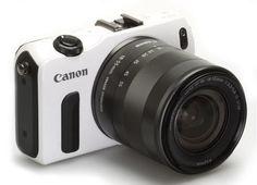 Canon+Portátil+Reflex+Sin espejo= La necesito.