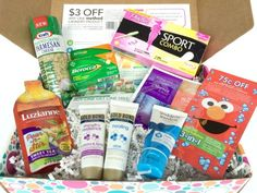 Everyone loves FREE samples right? Well there's this new site called PINCH ME who will send out samples to you every TUESDAY. All you have to do is sign up, an