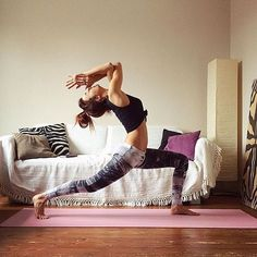 @veganblisslove  #YogaLiving #Yoga