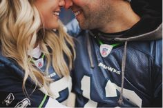 This would be so cute but with Suns or Packers jerseys.