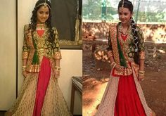 Girls bonding on 'Maharana Pratap' set