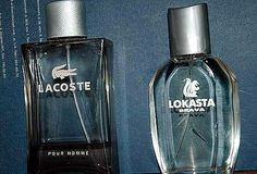Lokasta sounds painful-Replica products that don't quite make it Lacoste, Worlds Of Fun, Perfume Bottles, How To Make, Internet, Humor, Funny, Products, Frames