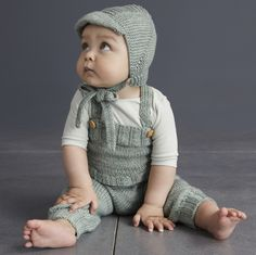 Everyday Overalls – misha-and-puff