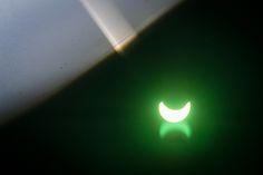 2015.03.21 Napfogyatkozás Magyarország - tésztaszűrőn?