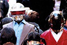 Daft Punk Scores TR2N Soundtrack