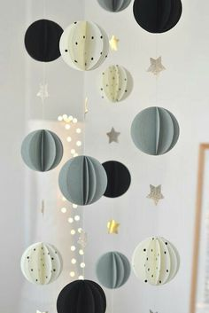 Origami diy decoration mobiles 37 ideas for 2019