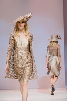 Moda Woman Catwalk