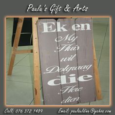 This stunning board are in our store. Call us on: 076 372 1489 Store, Board, Gifts, Home Decor, Presents, Room Decor, Larger, Business, Favors