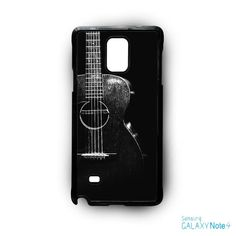 guitar AR for Samsung Galaxy Note 2/3/4/5/Edge phonecase