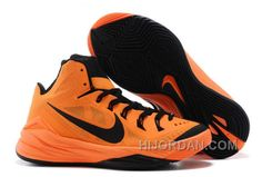 size 40 14ede dcddd Find Nike Hyperdunk 2014 Bright Mango Black For Sale Top Deals online or in  Pumaslides. Shop Top Brands and the latest styles Nike Hyperdunk 2014  Bright ...