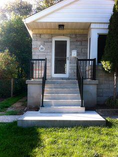 Deck, Exterior, Outdoor Decor, Design, Home Decor, Homemade Home Decor, Front Porches, Decks, Outdoor Spaces
